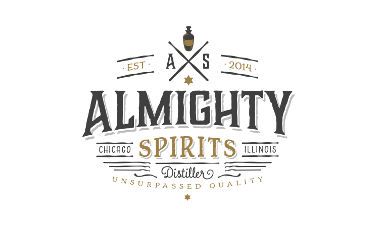 Almighty Spirits Distiller