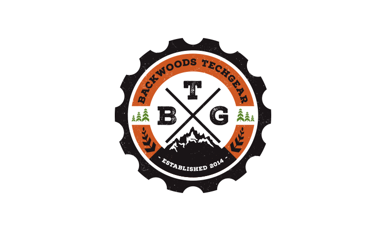 Backwoods TechGear Logo