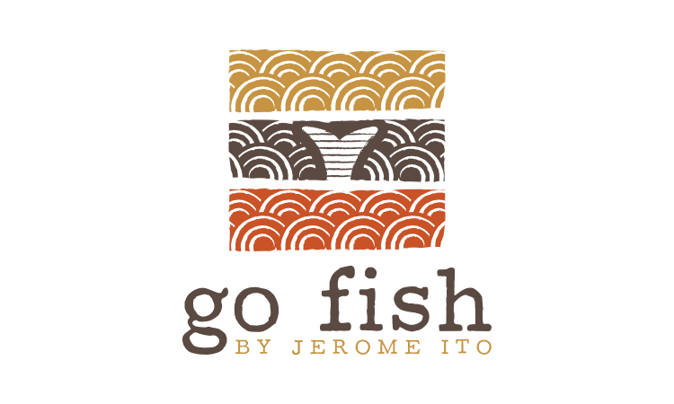 Go Fish by Jerome Ito